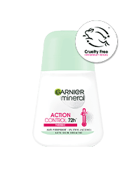 Garnier Mineral Action Control Thermic Women Roll-on
