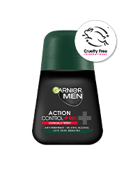 antyperspirant roll on action control men