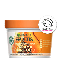 Garnier Maska Papaya Hair food