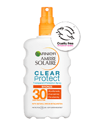 Spray ochronny Clear Protect